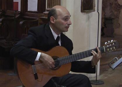 Angelo Bornaghi - Chitarra