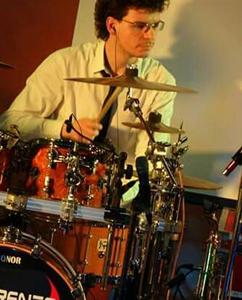 Daniele Natalini- percussioni