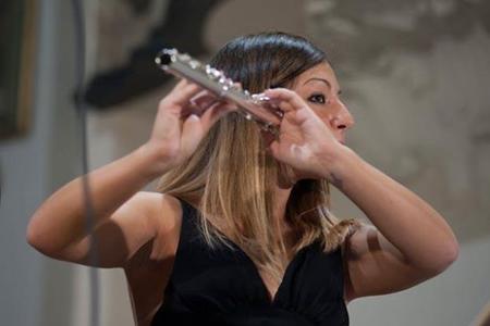 Eleonora Porzi - flauto