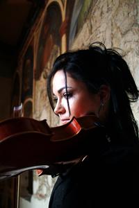 Luana Monachesi, Direttrice didattica e Docente di Violino e Viola