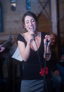Maria Fiorelli - canto moderno e jazz